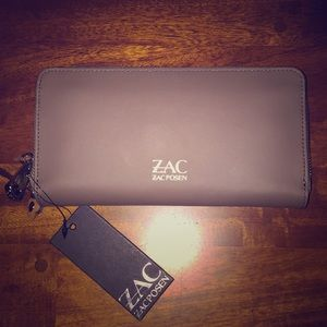 Never been used Zac Posen wallet
